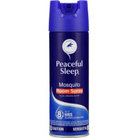 PEACEFUL SLEEP MOSQ ROOM SPR 180ML