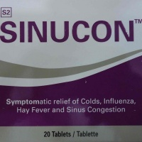 Sinucon