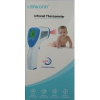 THERMOMETER DIG NON CONTACT